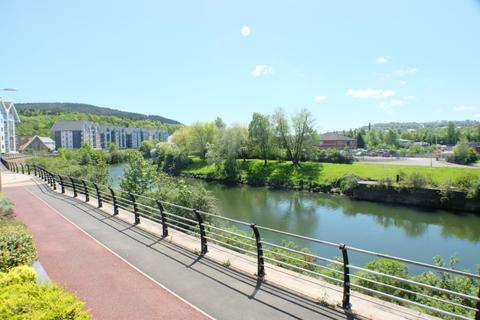 1 bedroom flat for sale - Prince Apartments, Pentrechwyth, Swansea, SA1 7FZ
