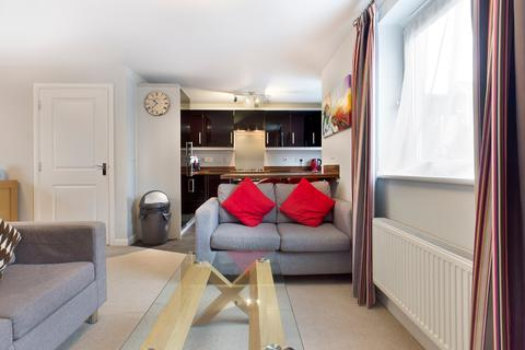2 bedroom flat for sale - Naiad Road, Pentrechwyth, Swansea, SA1 7FB