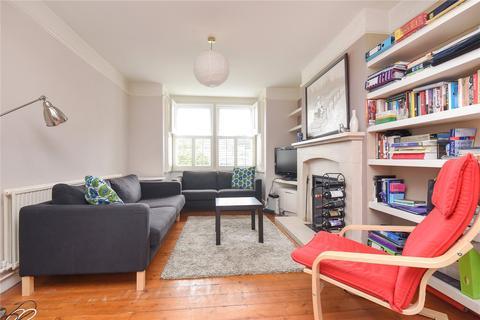 4 bedroom semi-detached house to rent - Bateman Street, Oxford, OX3