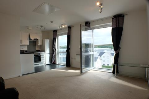 1 bedroom flat for sale - Prince Apartments, Copper Quarter, Swansea, SA1 7FZ
