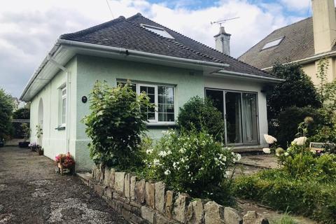 2 bedroom bungalow for sale - Slade Road, Newton, Swansea, SA3 4UF