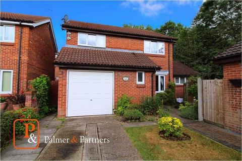 4 bedroom detached house for sale - Columbine Mews, Stanway, Colchester, CO3