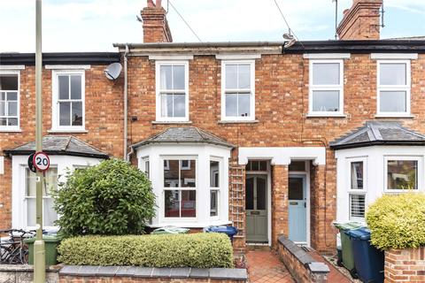 2 bedroom terraced house for sale - East Avenue, Oxford, OX4