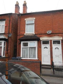 2 bedroom end of terrace house for sale - OLDKNOW ROAD, SMALL HEATH BIRMINGHAM B10