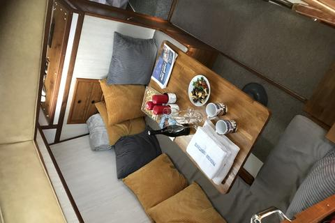 1 bedroom houseboat for sale - Brighton Marina, BN2
