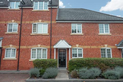 2 bedroom ground floor flat for sale - Glovers Hill Court, Brereton, Rugeley WS15