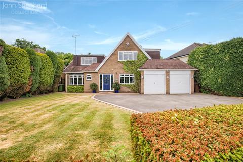 4 bedroom detached house for sale - Blue Lake Road, Dorridge, Solihull, West Midlands, B93
