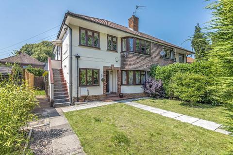 2 bedroom maisonette for sale - Penton Road Staines Upon Thames, Surrey, TW18