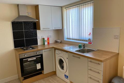 Studio to rent - Mantle Road, Leicester LE3