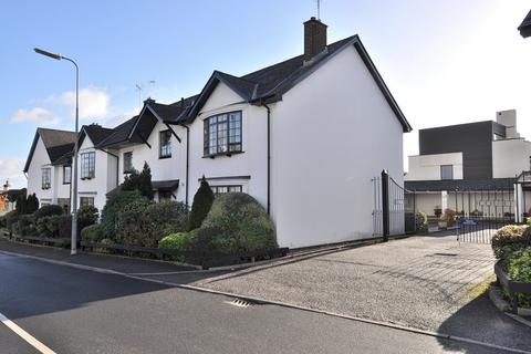 2 bedroom flat for sale - Flat 8 Britway Court, Britway Road, Dinas Powys, V Of G. CF64 4AL