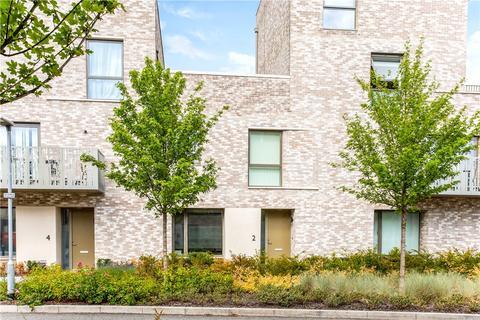 1 bedroom apartment for sale - Milne Avenue, Eddington, Cambridge, CB3