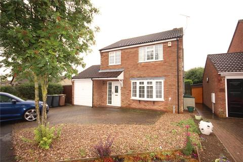 4 bedroom detached house to rent - ANCASTER DRIVE, SLEAFORD, LINCOLNSHIRE, NG34