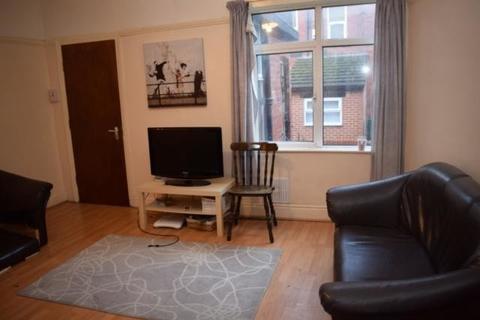 5 bedroom property to rent - Manor Drive, Leeds, Hyde Park, West Yorkshire