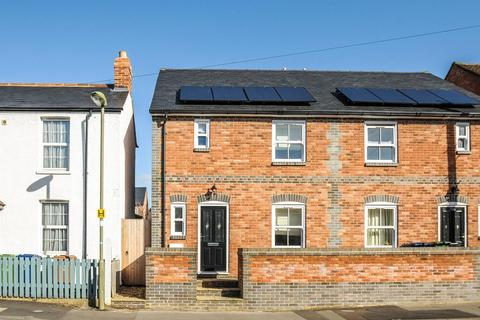 4 bedroom semi-detached house to rent - Lime Walk,  HMO Ready 4 Sharers,  OX3