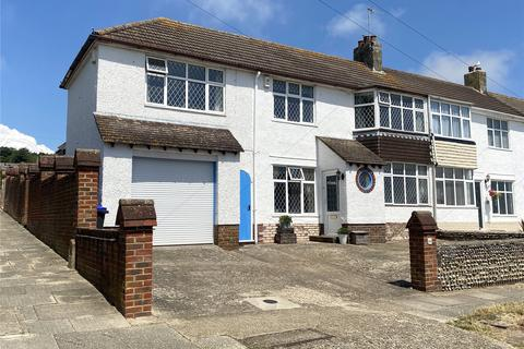 3 bedroom semi-detached house for sale - Fircroft Avenue, Lancing, West Sussex, BN15