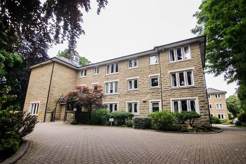 2 bedroom flat for sale - The Manor, 10 Ladywood Road, Roundhay, Leeds, LS8 2QF