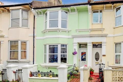 3 bedroom terraced house for sale - Campbell Road, Brighton, East Sussex