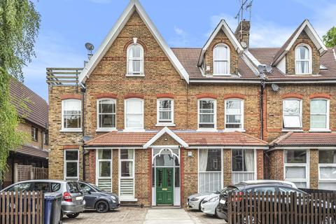 2 bedroom flat for sale - Torrington Park, North Finchley