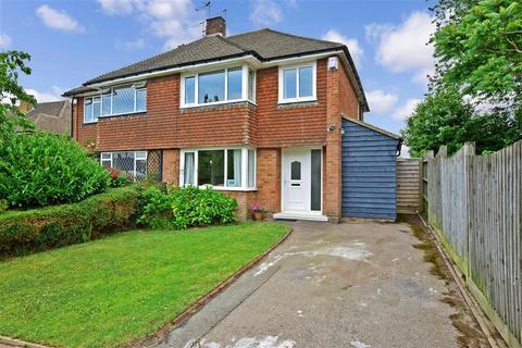 3 bedroom semi-detached house for sale - Theodore Close, Tunbridge Wells, Kent