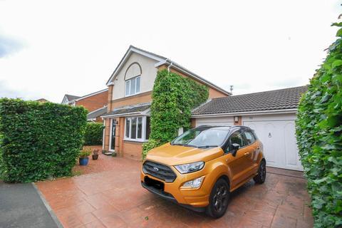 4 bedroom detached house for sale - Moorfield Gardens, Cleadon