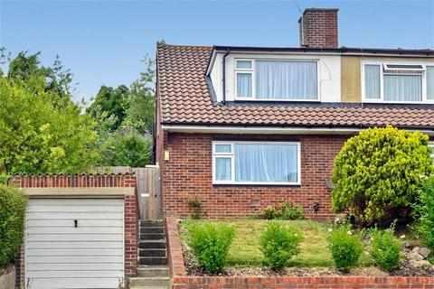 3 bedroom semi-detached bungalow for sale - Thompson Road, Brighton, East Sussex