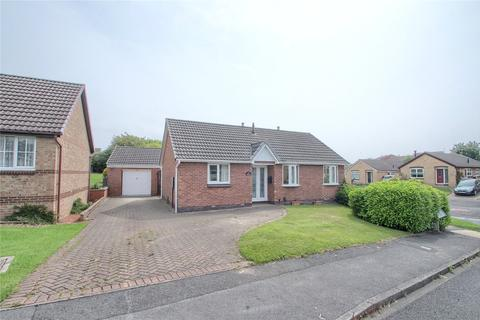 2 bedroom detached bungalow for sale - Hensley Court, Norton