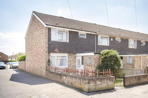 4 bedroom end of terrace house for sale - East Oxford,  Oxford,  OX4