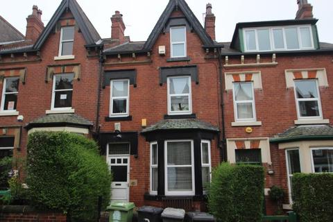 1 bedroom apartment to rent - Roundhay View, Chapel Allerton, Leeds, LS8 4DX