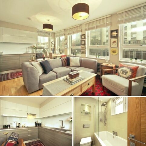 3 bedroom flat for sale - The Water Gardens, London W2