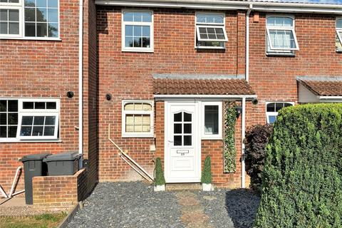 2 bedroom terraced house for sale - Garsdale Close, Bear Cross, Bournemouth, Dorset, BH11