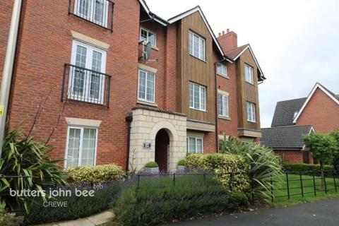 2 bedroom apartment for sale - Chesterton Way, Crewe