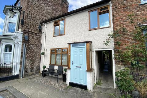 3 bedroom terraced house - College Square, Stokesley, North Yorkshire