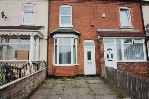2 bedroom terraced house for sale - Fox Crescent, Fernley Road, Sparkhill, Birmingham B11