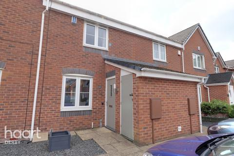 2 bedroom terraced house - Panama Circle, Derby