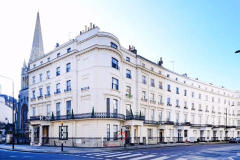 3 bedroom flat to rent - Westbourne Crescent, Lancaster Gate,  W2