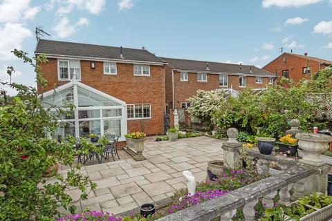 3 bedroom detached house for sale - Sandmartin Close, Ashington, Northumberland, NE63 0DJ