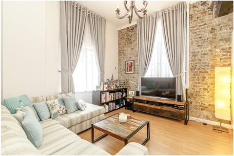 2 bedroom flat to rent - Riverway House, 260 Westferry Road, London, E14