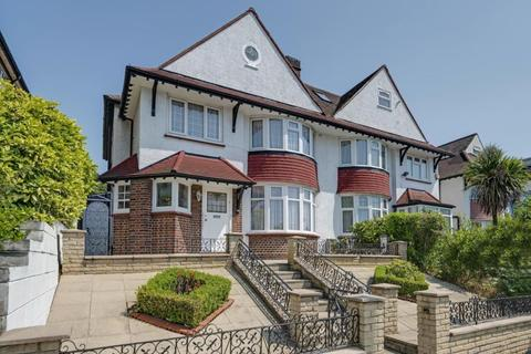 4 bedroom semi-detached house for sale - Regents Park Road, Finchley, N3