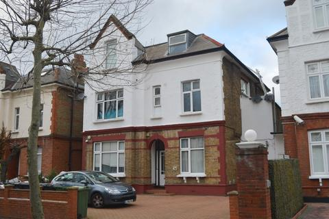 Studio to rent - Woolstone Road London SE23