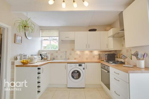3 bedroom semi-detached house for sale - Notley Road, Braintree