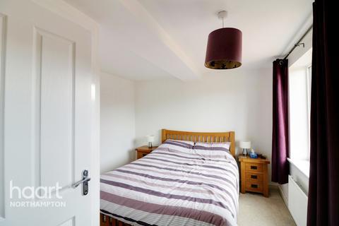 2 bedroom semi-detached house for sale - Weedon Close, Northampton