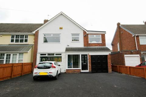 4 bedroom semi-detached house for sale - North Drive, Cleadon