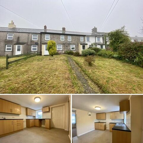 2 bedroom terraced house to rent - ST Anns Chapel, Gunnislake PL18