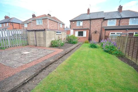 3 bedroom semi-detached house for sale - Hadrian Avenue, Chester Le Street, DH3