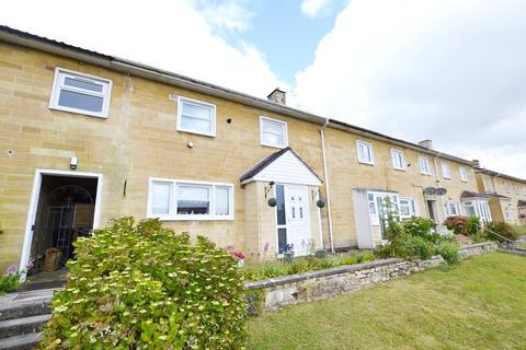 2 bedroom terraced house for sale - Ashford Road, BATH, Somerset, BA2