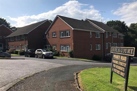 2 bedroom flat for sale - Linden Court, Hollin Lane, Leeds, LS16 5NB
