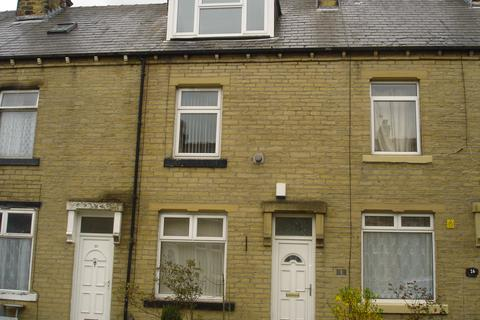 3 bedroom terraced house to rent - Lingwood Terrace, Bradford BD8