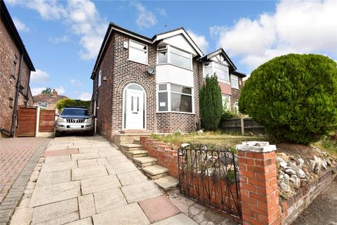 3 bedroom semi-detached house for sale - Agecroft Road East, Prestwich, Manchester, Greater Manchester, M25