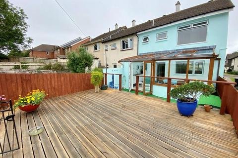 2 bedroom end of terrace house to rent - Hillrise, Galmpton TQ5