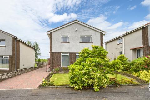 4 bedroom detached villa for sale - 5 Sella Road, Bishopbriggs, G64 1UZ